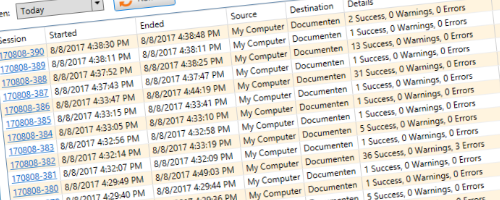 Get Office 365 Import status through PowerShell from Sharegate